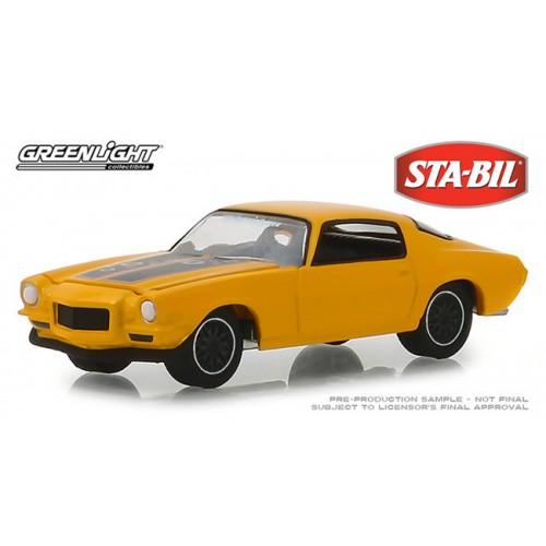 Greenlight Hobby Exclusive - 1971 Chevy Camaro