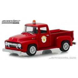 Greenlight Hobby Exclusive - 1954 Ford F-100 Truck