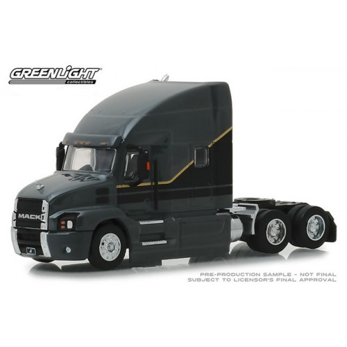 Greenlight S.D. Trucks Series 6 - 2019 Mack Anthem Truck Cab