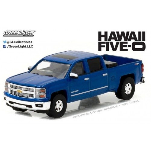 Hollywood Series 16 - 2014 Chevy Silverado Pickup Truck