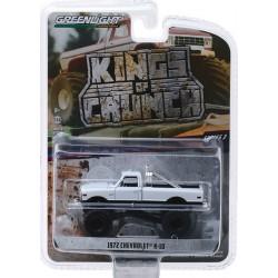 Greenlight Kings of Crunch Series 3 - 1972 Chevy K-10 Monster Truck