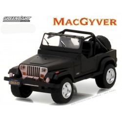 Hollywood Series 16 - 1987 Jeep Wrangler YJ