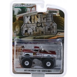 Greenlight Kings of Crunch Series 3 - 1972 Chevy C-20 Monster Truck