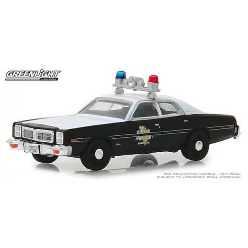 Greenlight Hot Pursuit Series 30 - 1977 Dodge Monaco