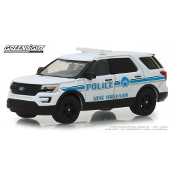 Greenlight Hot Pursuit Series 30 - 2016 Ford Police Interceptor Utility