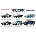 Greenlight Hot Pursuit Series 30 - Six Piece Set