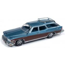 Auto World Premium - 1976 Buick Estate Wagon