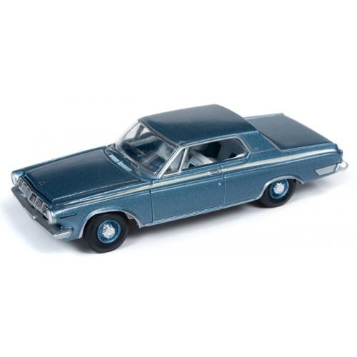 Auto World Premium - 1963 Dodge Polara 500 Max Wedge