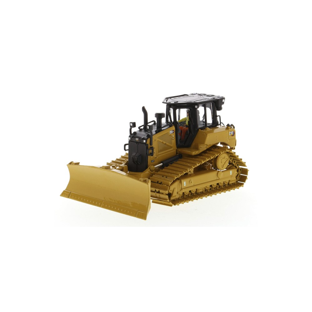 Diecast Masters Caterpillar D6 VPAT Track Type Dozer
