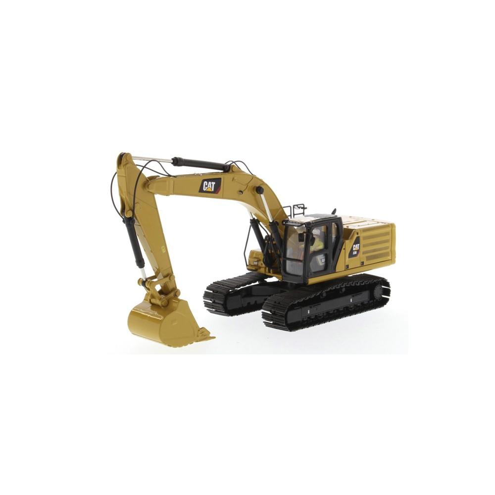 Diecast Masters Caterpillar 336 Hydraulic Excavator - Next Generation