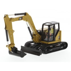 Diecast Masters Caterpillar 309 Mini Hydraulic Excavator