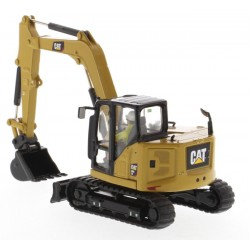 Diecast Masters Caterpillar 308 CR Mini Hydraulic Excavator