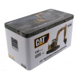 Diecast Masters Caterpillar 308 CR Mini Hydraulic Excavator