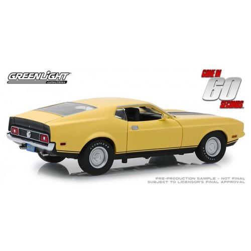 Greenlight 1973 Ford Mustang Mach I