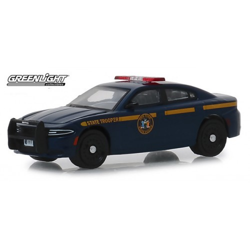 Greenlight Hobby Exclusive - 2017 Dodge Charger New York State Trooper