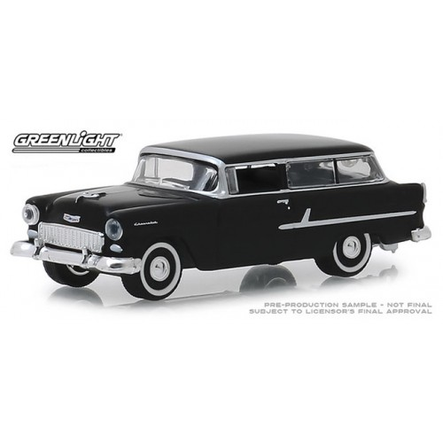 Greenlight Estate Wagons Series 3 - 1955 Chevy Two-Ten Handyman
