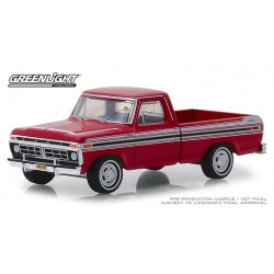 Greenlight Mecum Auctions Series 3 - 1977 Ford F-100 Truck