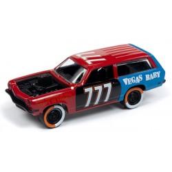 Johnny Lightning Street Freaks - 1972 Chevy Vega Wagon