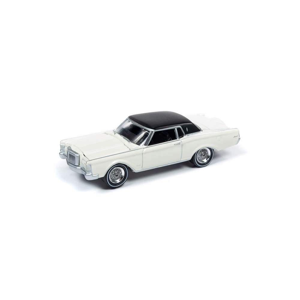 Johnny Lightning Classic Gold - 1969 Lincoln Continental