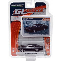 GL Muscle Series 17 - 1970 Dodge Charger