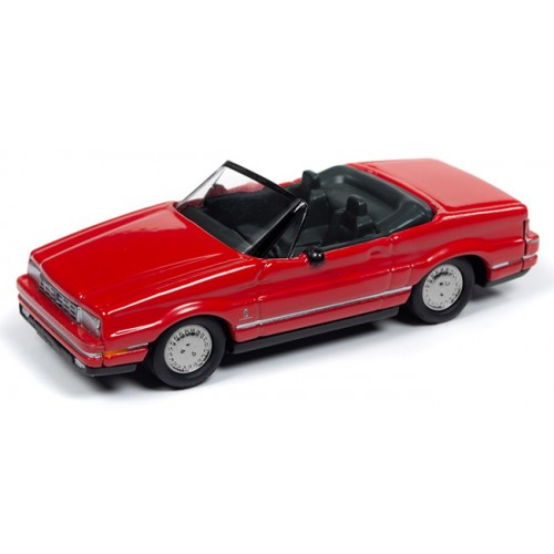 Johnny Lightning Classic Gold - 1992 Cadillac Allante