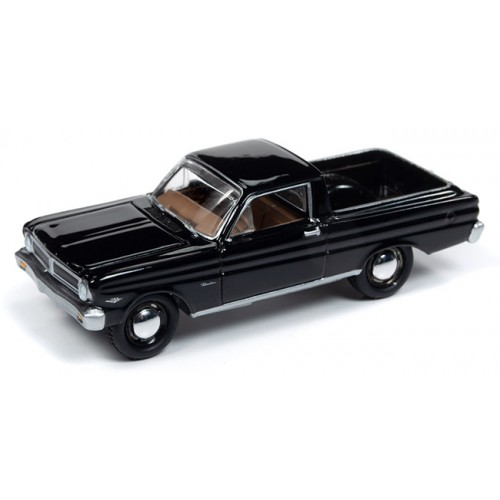 Johnny Lightning Classic Gold - 1965 Ford Ranhero