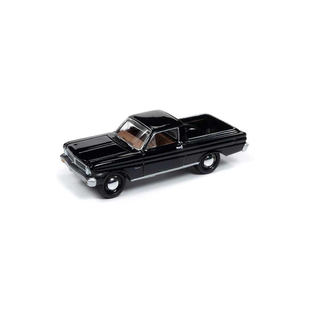 Johnny Lightning Classic Gold - 1965 Ford Ranhero
