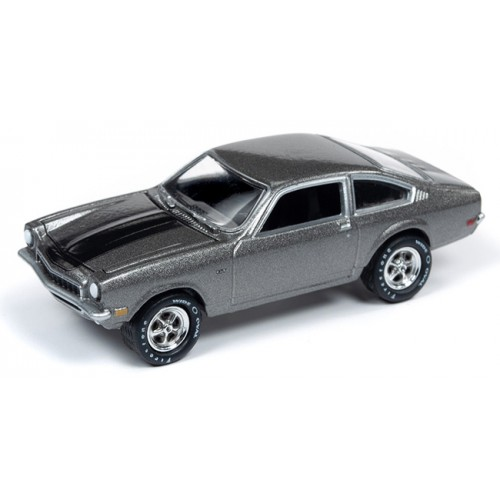 Johnny Lightning Classic Gold - 1972 Chevy Vega