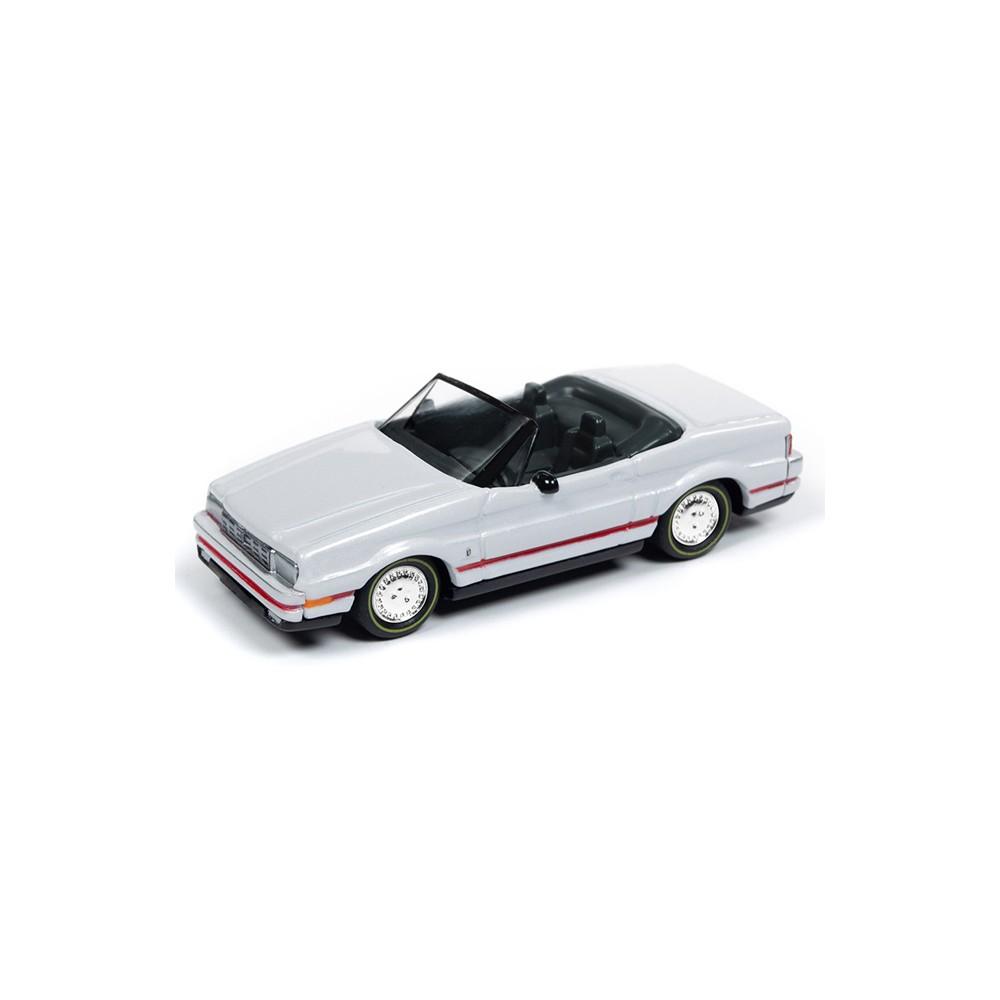 Johnny Lightning Classic Gold - 1992 Cadillac Allante