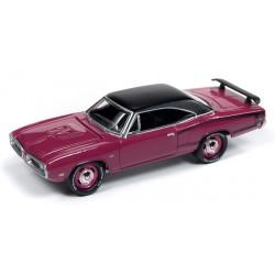 Johnny Lightning Classic Gold - 1970 Dodge Super Bee
