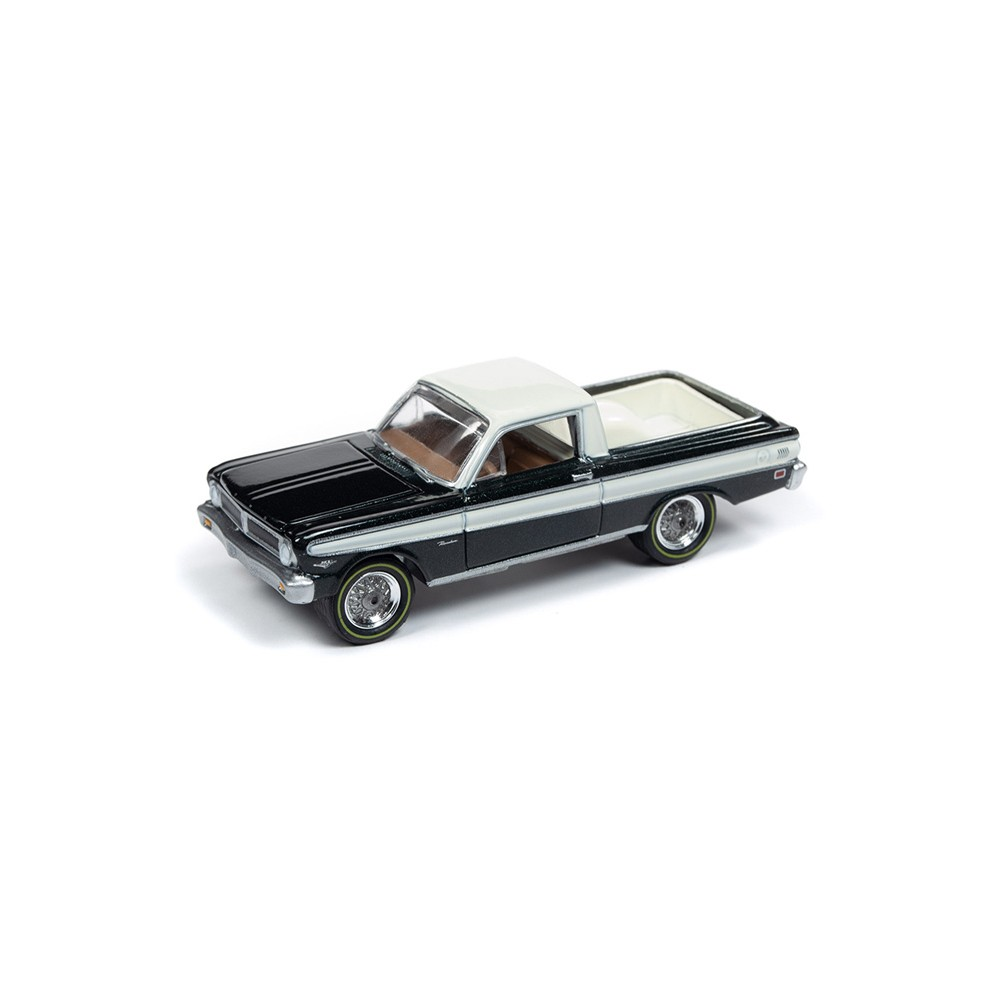Johnny Lightning Classic Gold - 1965 Ford Ranchero