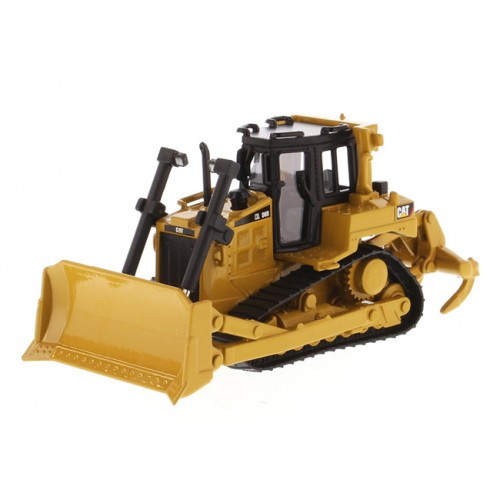 Diecast Masters Caterpillar D6R Track-Type Tractor