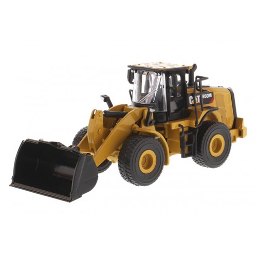 Diecast Masters Caterpillar 950M Wheel Loader