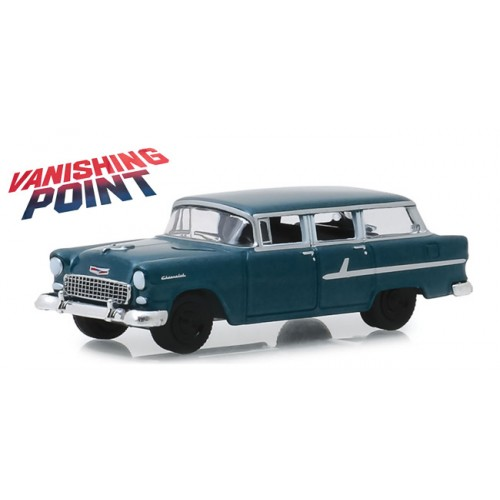 Greenlight Hollywood Series 24 - 1955 Chevy Two-Ten Townsman