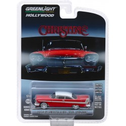 Greenlight Hollywood Series 24 - 1958 Plymouth Fury