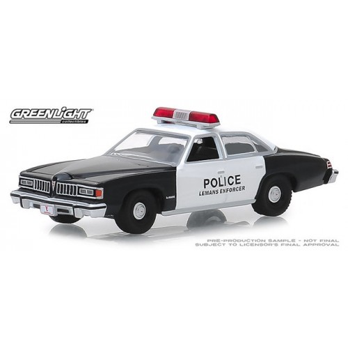 Greenlight Hot Pursuit Series 31 - 1977 Pontiac LeMans