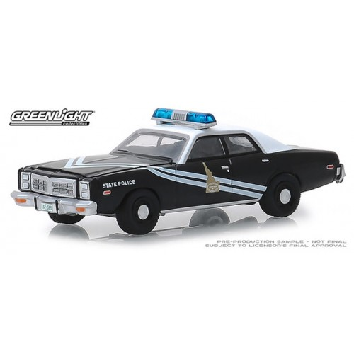 Greenlight Hot Pursuit Series 31 - 1978 Dodge Monaco