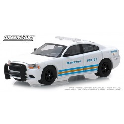 Greenlight Hot Pursuit Series 31 - 2011 Dodge Charger