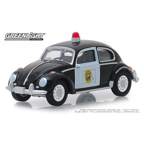 Greenlight Hot Pursuit Series 31 - Classic Volkswagen Beetle
