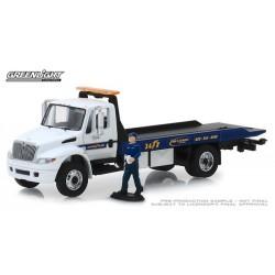 Greenlight H.D. Trucks Series 16 - International DuraStar Flatbed