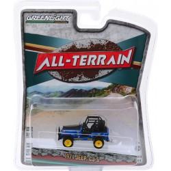 Greenlight All-Terrain Series 8 - 1971 Jeep CJ-5