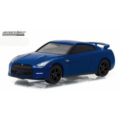 GL Muscle Series 17 - 2014 Nissan GT-R (R35)