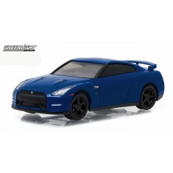 GL Muscle Series 17 - 2014 Nissan GT-R (R35)