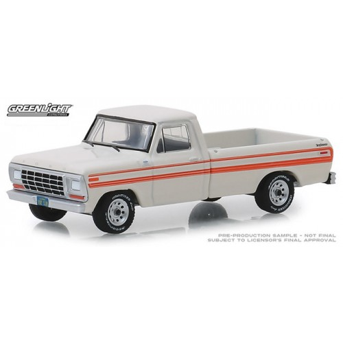 Greenlight All-Terrain Series 8 - 1979 Ford F-250 Explorer