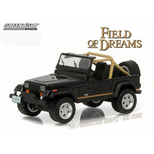 Hollywood Series 14 - 1987 Jeep Wrangler YJ