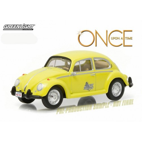 Hollywood Series 14 - Emma's Volkswagen Beetle