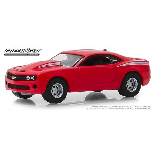 Greenlight Anniversary Collection Series 8 - 2012 Chevy COPO Camaro