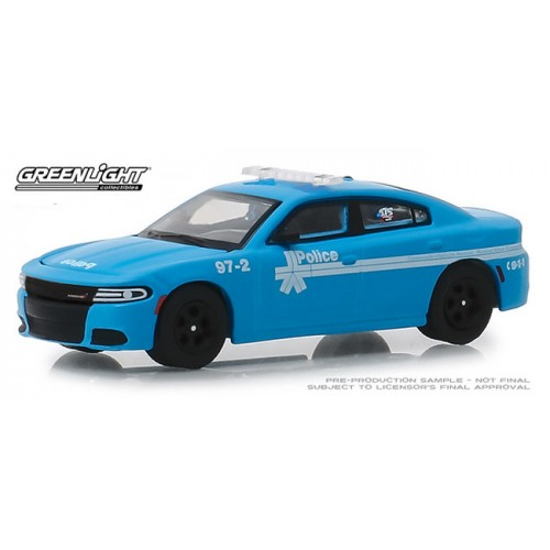 Greenlight Anniversary Collection Series 8 - 2018 Dodge Charger