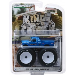 Greenlight Kings of Crunch Series 4 - 1996 Ford F-250 Monster Truck