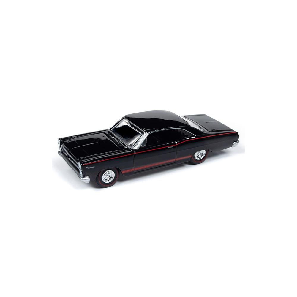 Auto World Premium 2018 Release 5A - 1966 Mercury Comet Cyclone GT